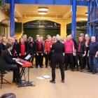 Koncert i Slotsarkaderne 2018